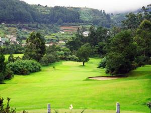Golf Course in Sri Lanka