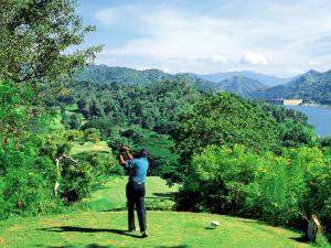 Play Golf in Sri Lanka