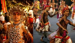 Kandy Tour – Esala Perahera Festival Packages